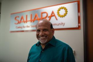 Bhaskar Sahara professionals non-profit accountant