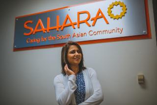 Sahara professionals Farhana social services